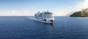 AIDAnova - Foto: AIDA Cruises