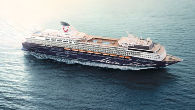 Quelle: Tui Cruises