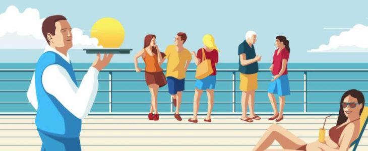 Mein Schiff Pfingst-Spezial - Bildquelle: TUI Cruises