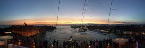 Venedig von der AIDAblu / Bildquelle: Dennis Vitt