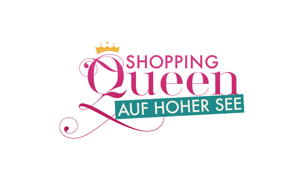 Logo von Shopping Queen