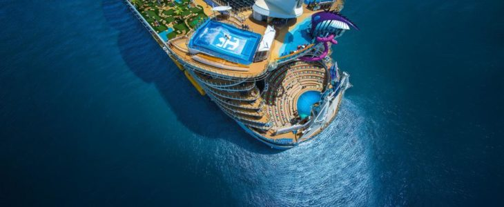 Symphony of the Seas - Bildquelle: Royal Caribbean
