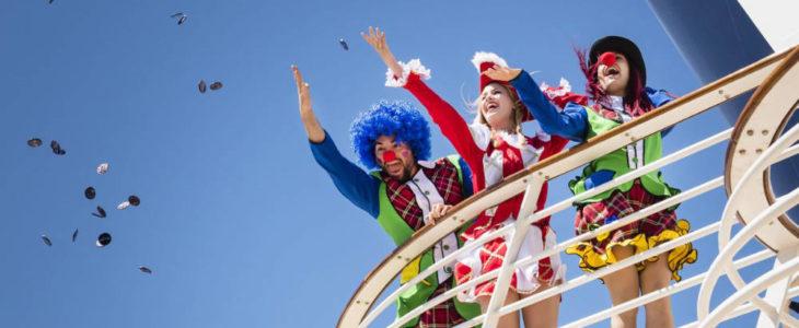 Jeckliner - Bildquelle: TUI Cruises