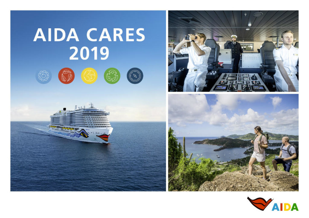 AIDA Cares 2019 - Bildquelle: AIDA Cruises