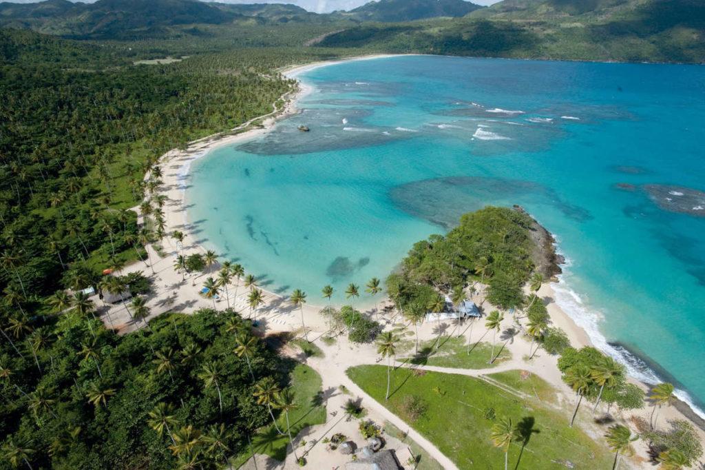 Playa Rincon, Samana - Dom. Rep. Bildquelle: TUI Cruises