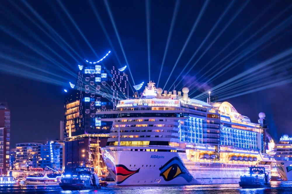 Hamburg Cruise Days 2017 - Bildquelle: CHLPhotodesign/J.Schugardt