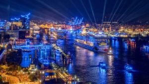 Hamburg Cruise Days 2017 © CHLPhotodesign CH.Lietzmann