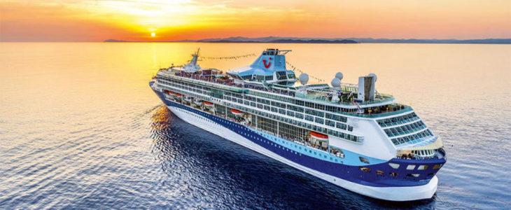 Marella Explorer von Marella Cruises - Bildquelle: TUI