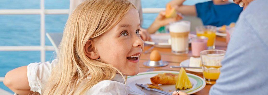 AIDA Getränkepaket Kids und Teens Light - Bildquelle: AIDA Cruises