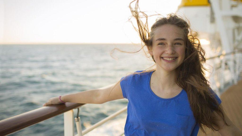 AIDA Getränkepaket Kids & Teens Comfort - Bildquelle: AIDA Cruises