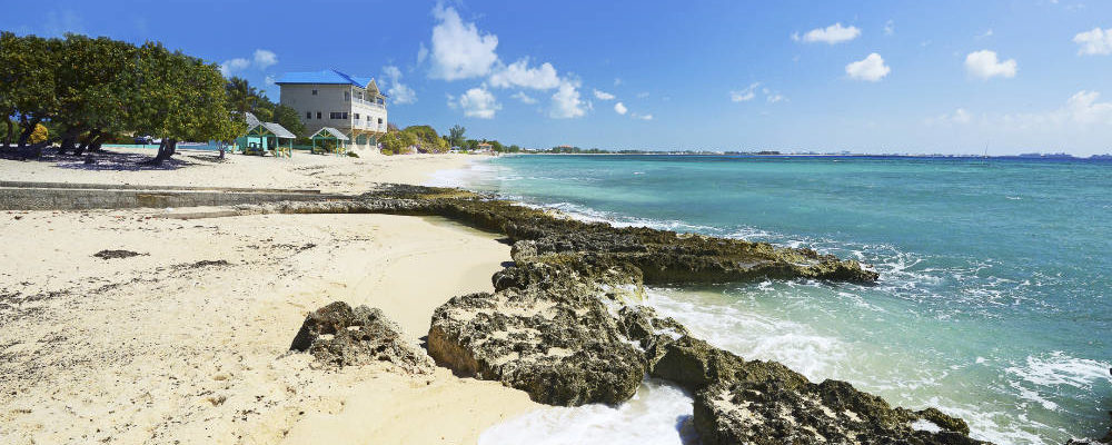 Grand Cayman, Georgetown - Bildquelle: MSC Cruises