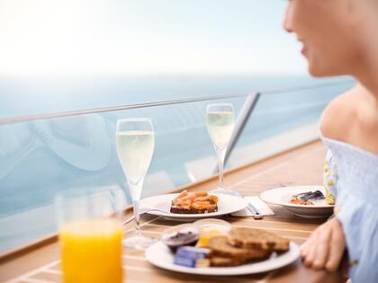 TUI Cruises Mein Schiff Wohlfühlpreis vs Flexpreis - Bildquelle: TUI Cruises