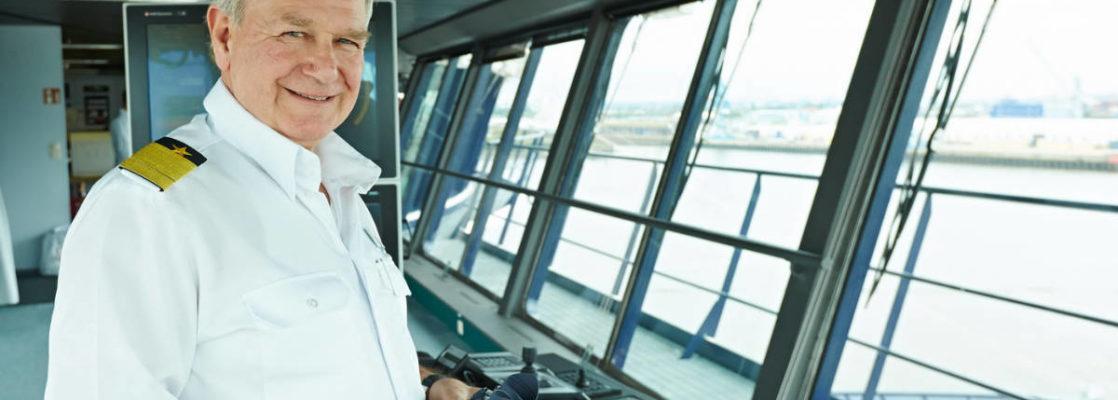 Kjell Holm - BIldquelle: TUI Cruises