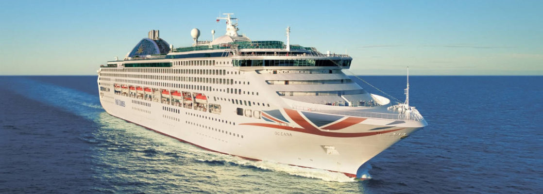 P&O Oceana - Bildquelle: P&O Cruises