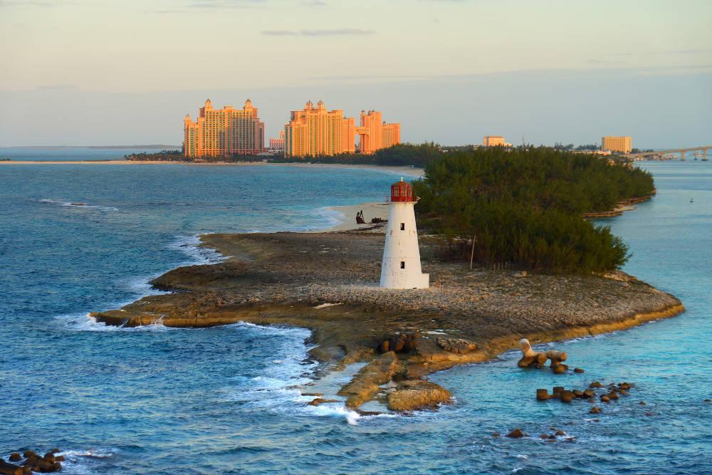 Bahamas - Titelbild by Ralph Häusler / Pixabay