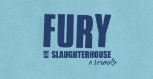 Fury in the Slaughterhouse & Friends Cruise 2 - Bildquelle: TUI Cruises