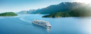 AIDAcosma - Bildquelle: AIDA Cruises