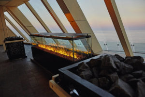 Mein Schiff 1 Spa Bereich - Bildquelle. TUI Cruises