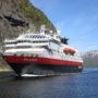 Hurtigruten MS Polarlys - Bildquelle: Hurtigruten