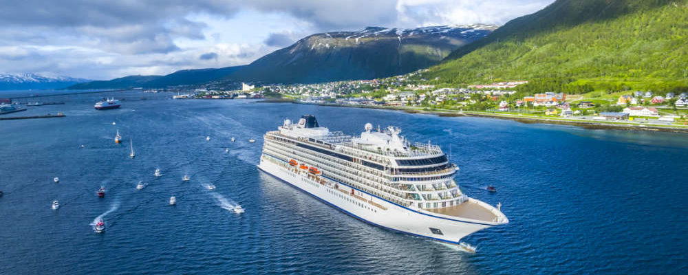 Viking Sky - Bildquelle. Viking Cruises