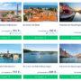 TUI Cruises: Kurzreise-Spezial - Bildquelle. TUI Cruises
