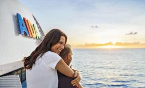AIDA Cruises Katalog 2021 2022 - Bildquelle: AIDA Cruises