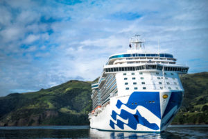 Princess Cruises - Bildquelle: Princess Cruises