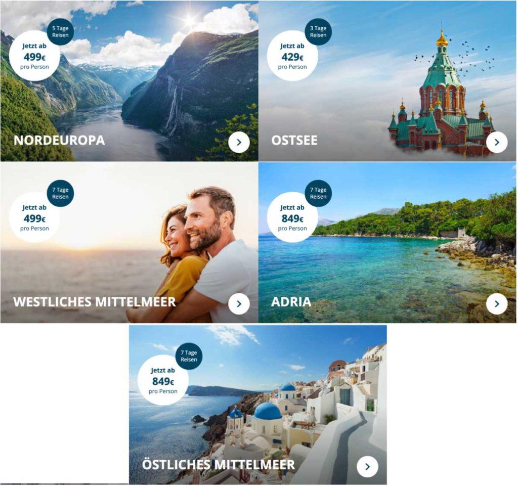 AIDA Sommer 2021 sorgenfrei buchen - Bildquelle: AIDA Cruises