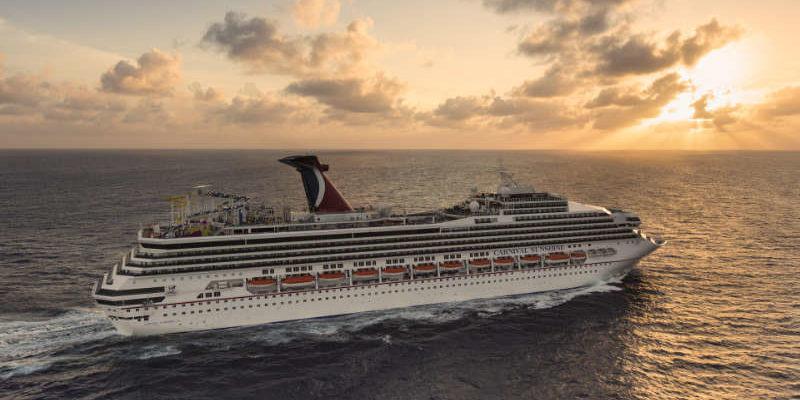 Carnival Sunshine - Bildquelle: Carnival Cruise Line