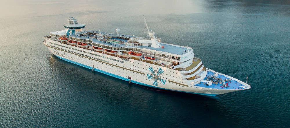 Celestyal Cruises Olympia - Bildquelle: Celestyal Cruises