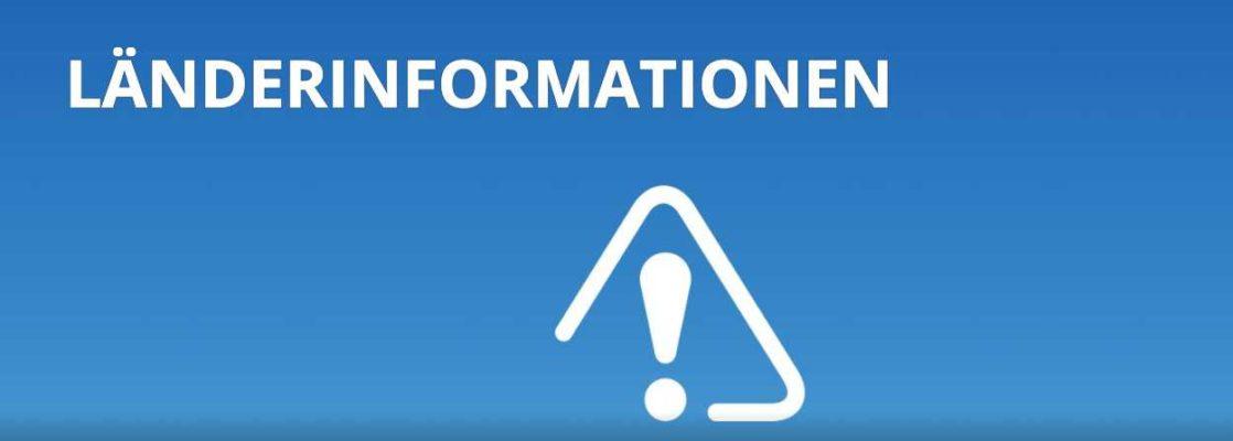 AIDA Länderinformationen - Bildquelle: AIDA Cruises