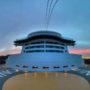 Der begehbarer Bug der Mein Schiff 1 - Bildquelle: Cruisify.de
