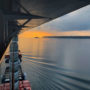 Sonnenuntergang in Schweden - Bildquelle: Cruisify.de