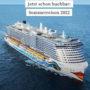 AIDAcosma - Sommerreisen 2022 - Bildquelle: AIDA Cruises