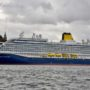 Saga Cruises - Spirit of Discovery Bildquelle: Bahnfrend (Wikipedia) CC BY-SA 4.0