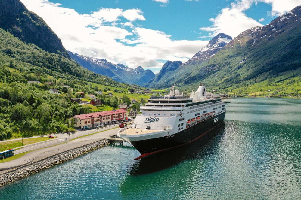 Vasco da Gama - Bildquelle: nicko cruises Schiffsreisen GmbH