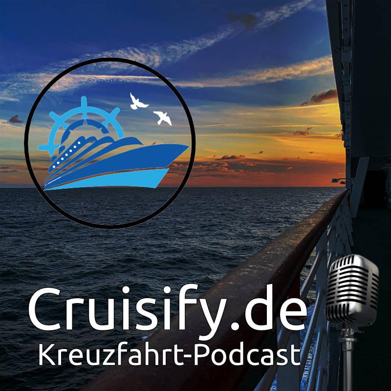 cruisify podcast logo