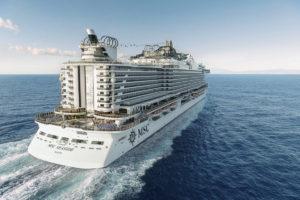 MSC Seaside - Bildquelle: MSC Cruises / MSC Rights