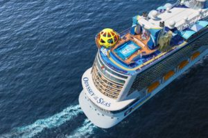 Odyssey of the Seas - Bildquelle: Royal Caribbean International