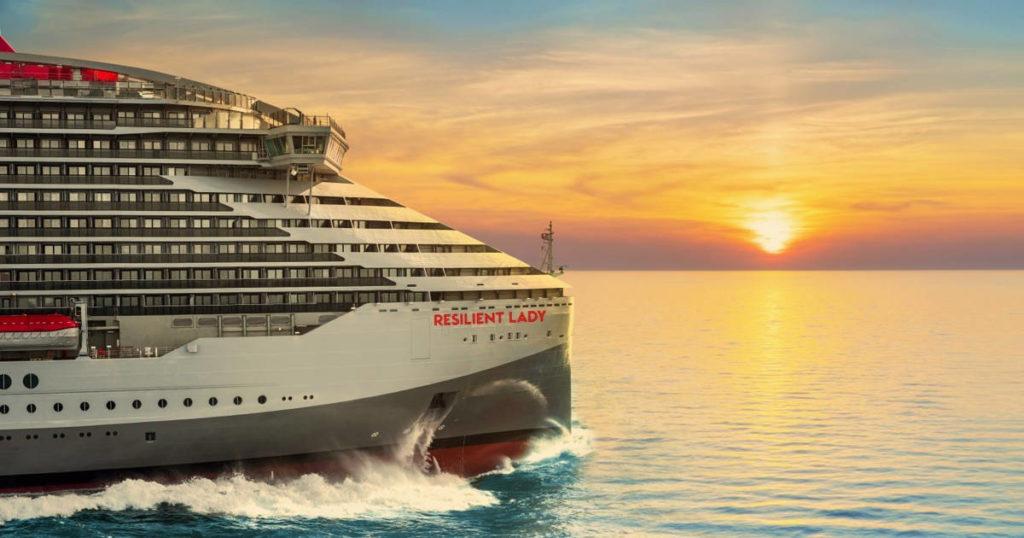 Virgin Voyages: Resilient Lady - Bildquelle: Virgin Voyages