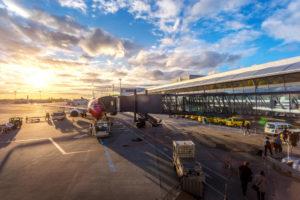 Airport - Bildquelle: Foto von Tanathip Rattanatum von Pexels