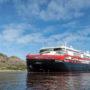 Hurtigruten - MS Roald Amunsen - Bildquelle: Hurtigruten