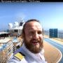 Video-Tipp: Mein Schiff 4 ColdLayup Kapitän Jan