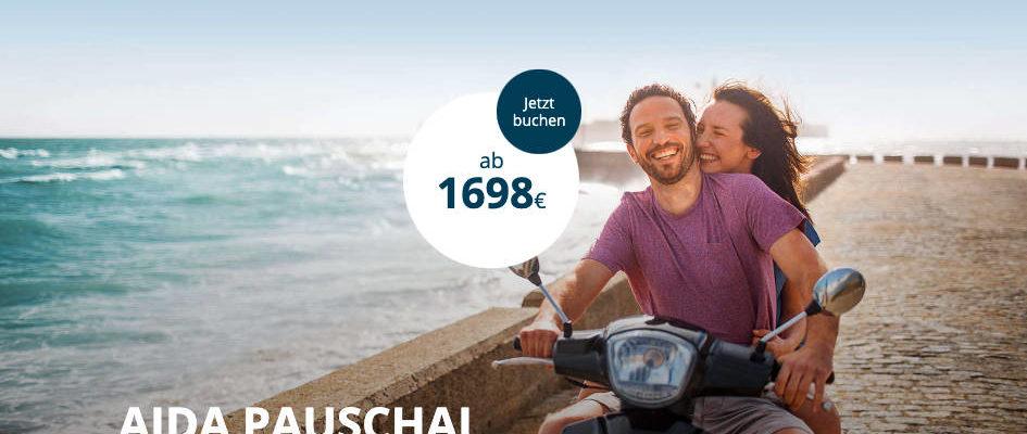 AIDApauschal Sommer 2021