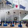 MSC Seashore -Bildquelle: MSC Cruises Ivan Sarfatti