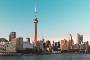 Toronto Kanada - Bildquelle: Sahil von Pexels