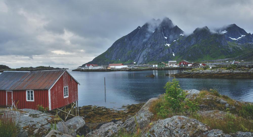 Norwegen - Bildquelle: Pexels Monicore