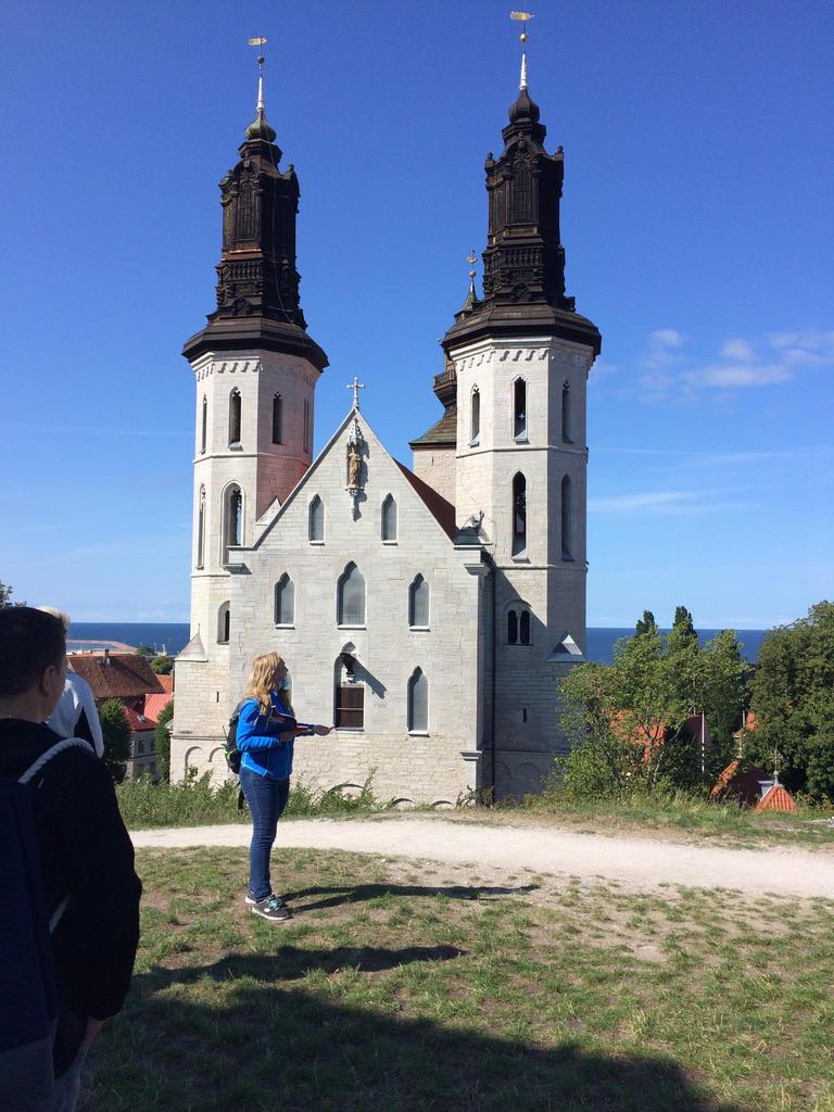 AIDAprima Schweden ab Kiel Reisebericht 2021 1