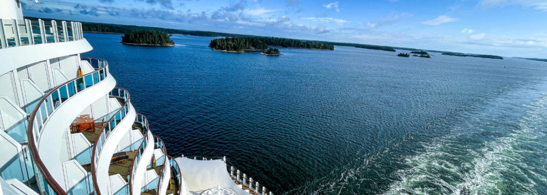 AIDAprima Schweden ab Kiel Reisebericht 2021 20