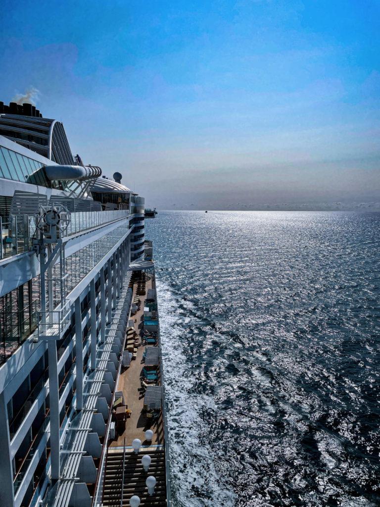 AIDAprima Schweden ab Kiel Reisebericht 2021 9